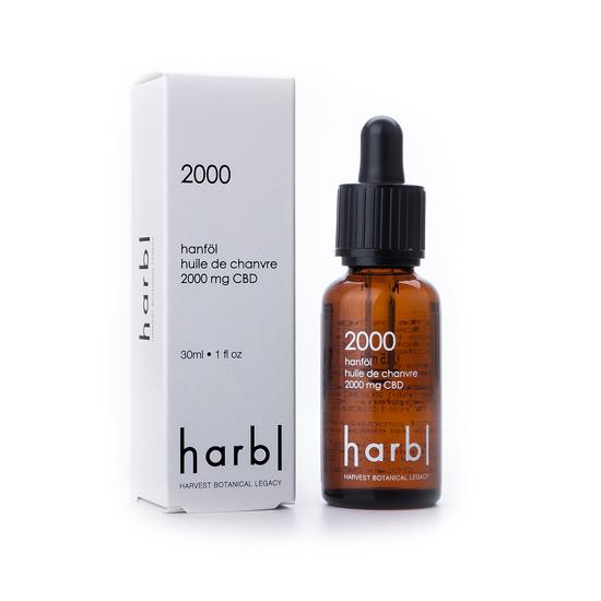 pack & bottle harbl 2000