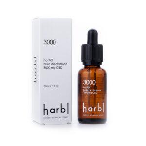 Pack & bottle Harbl 3000