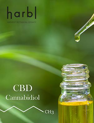 Photo CBD Pure oil